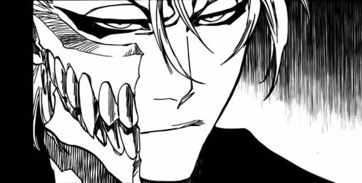 Grimmjow Appears