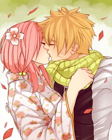 Everyday Love – Naruto andSakura