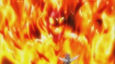 Atlas Flame is Eternal Flame