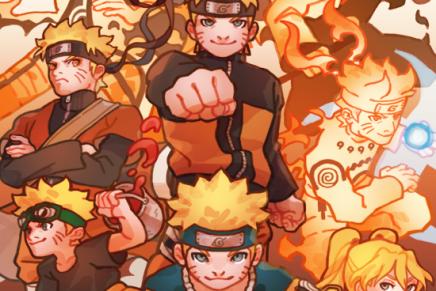 From Zero to Hero – NarutoUzumaki
