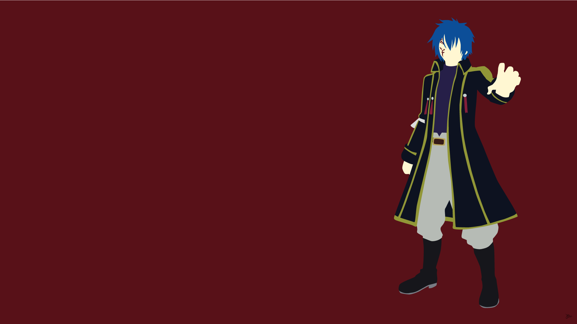 fairy tail minimalist wallpaper - photo #6