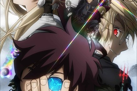 Watch Kekkai Sensen (Blood Blockade Battlefront)(Anime)