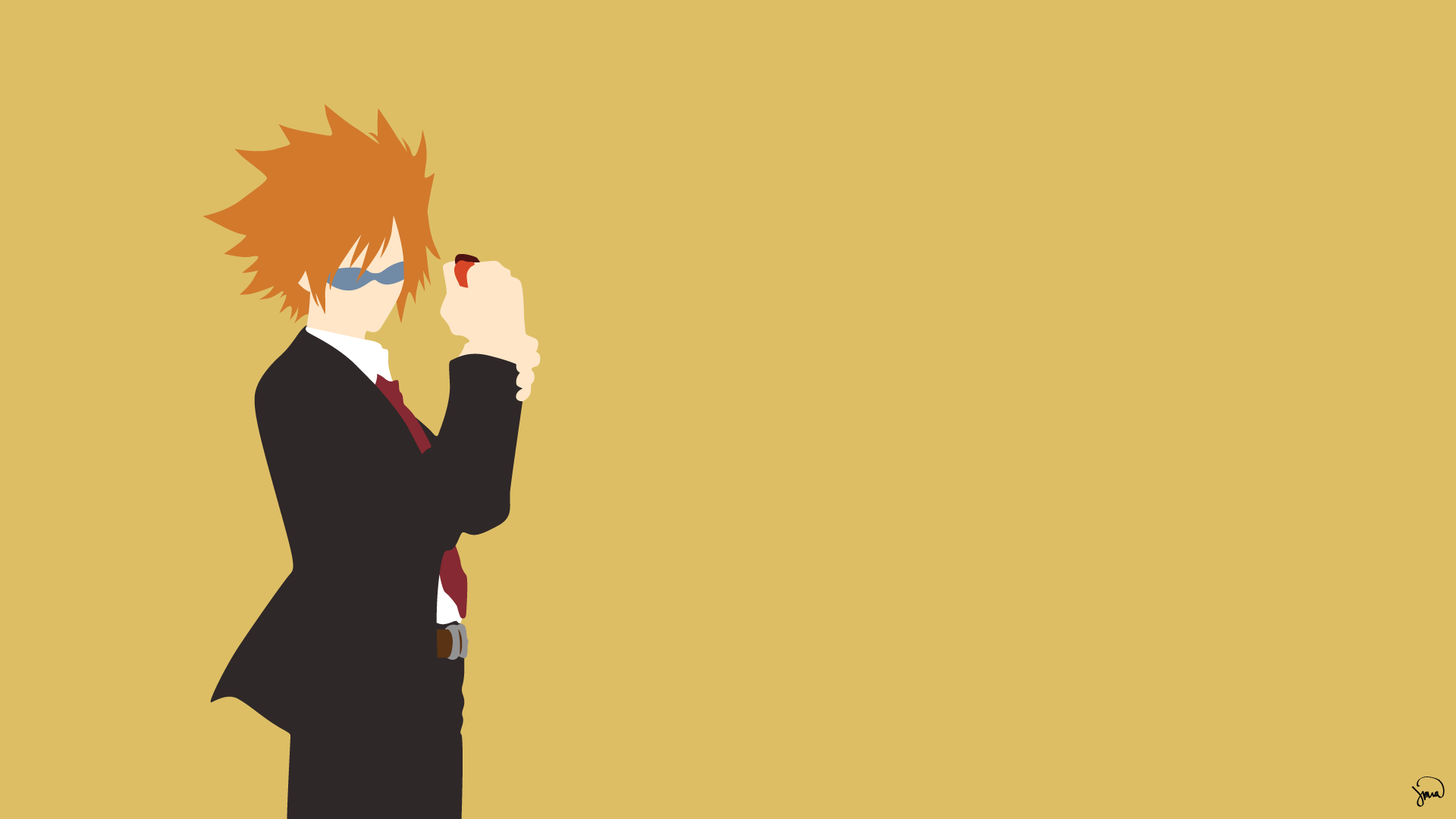 fairy tail minimalist wallpaper - photo #13