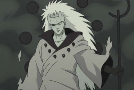 Naruto and Sasuke Dead? Madara Sage of Six Paths – Naruto Shippuden 414