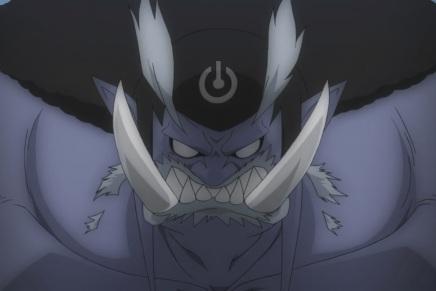 Doriate Defeated! Gray Melt's Ice? – Fairy Tail231