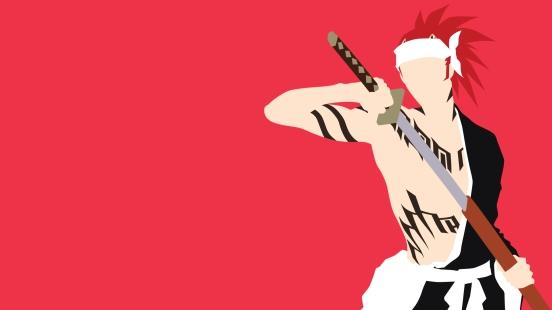 Sasuke Minimalista Fondo: 7 Minimalist Bleach Wallpapers