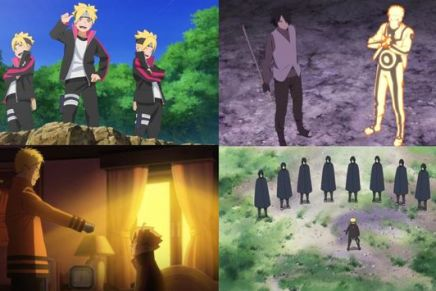Boruto: Naruto the Movie Full Trailer Reveals Enemy