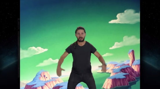 Dragon Ball Shia