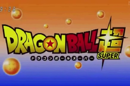 Dragon Ball Super Anime Teaser Video