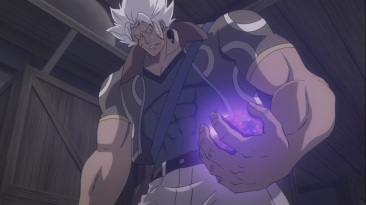 Elfman to desotroy Fairy Tail