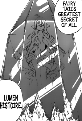 Lumen Histoire