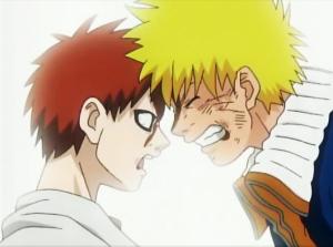 Gaara Naruto