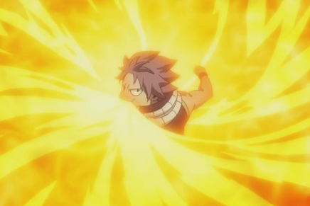 Natsu vs Jackal! Face White Legacy – Fairy Tail236