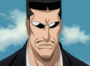 Tetsuzaemon Iba