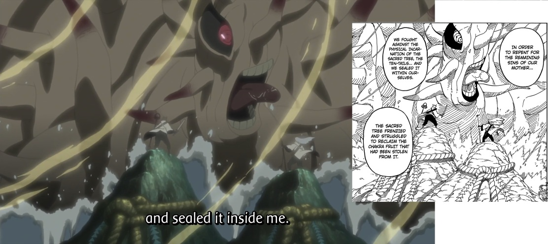18 - two sages one ten tails