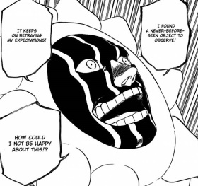 Mayuri is Happy to fight Pernida