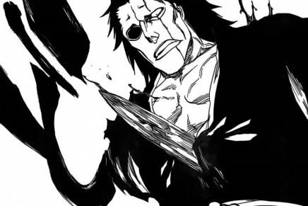 Mayuri vs Pernida! Zaraki Stabbed – Bleach636