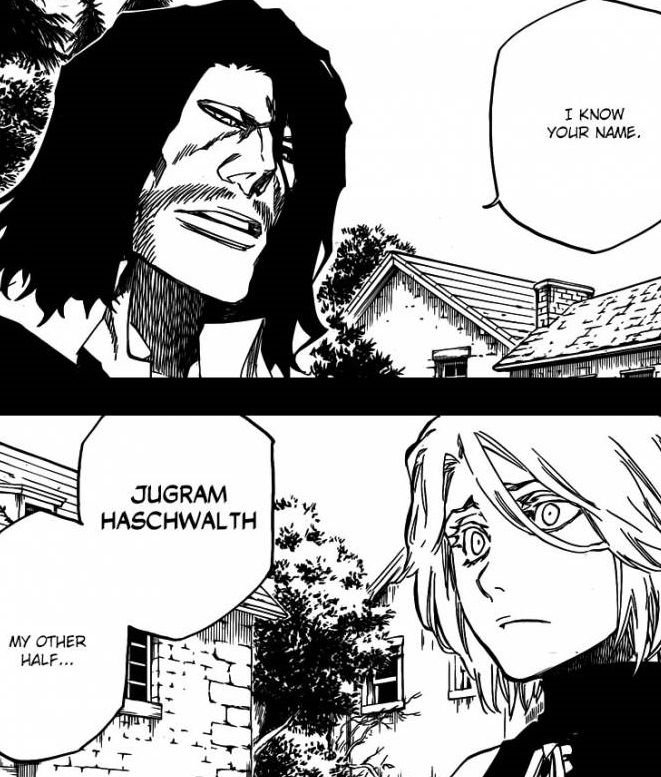 My Other Half Jugram Yhwach