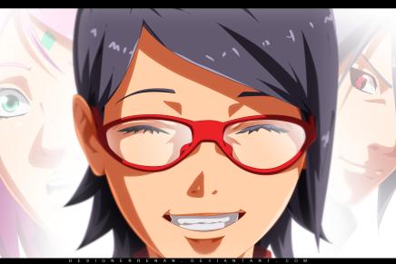Karin Delivered Sarada! Sakura Is Mother – Naruto Gaiden 10(END)