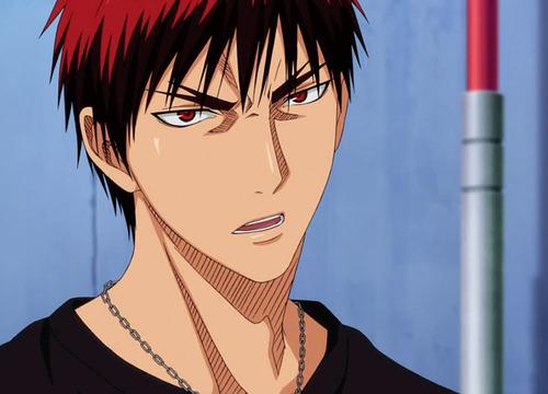Kuroko's Basketball Review | Daily Anime Art
