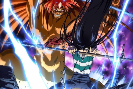 Watch Ushio to Tora (Anime)