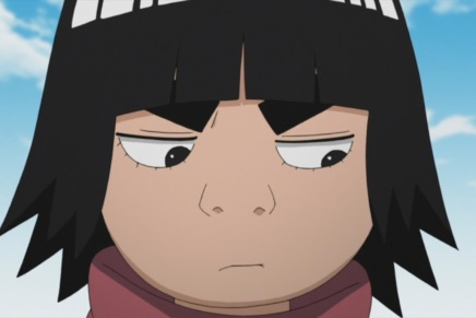 Madara vs Guy! Sasuke and Naruto Saved – Naruto Shippuden418