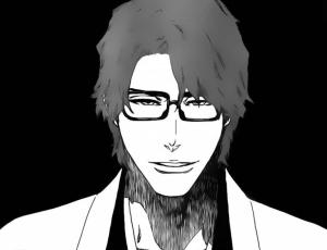 aizen sosuke favorite character