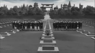 Asuma Sarutobi's Death