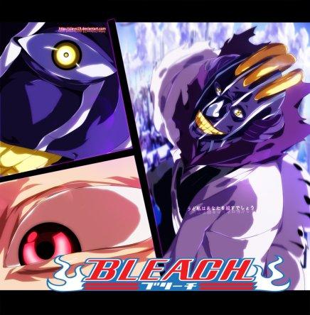 Golden Ashisogi Jizou! Pernida Eaten – Bleach639