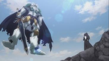 Celestial Spirit King vs Mard Geer