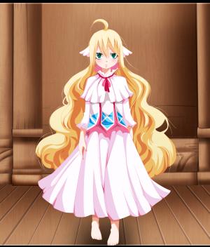 Fairy Tail 448 Mavis Vermillion by kisi86