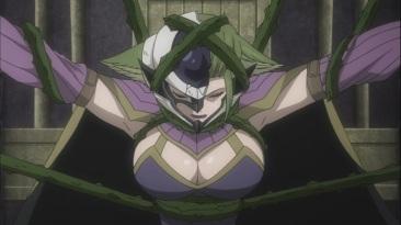 Kyouka punished