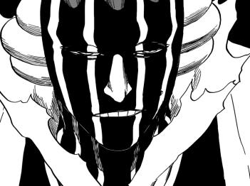 Mayuri's Face