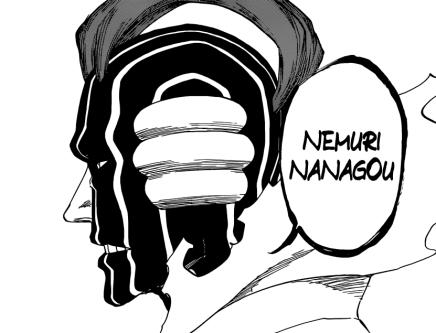 Nemuri Nanagou! Mayuri vs Pernida – Bleach640