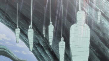 People within Infinite Tsukuyomi