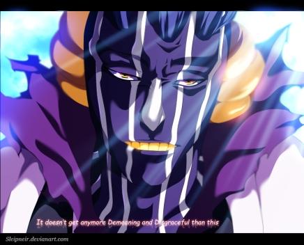 Nemuri's Soul! Nemuri vs Pernida – Bleach642