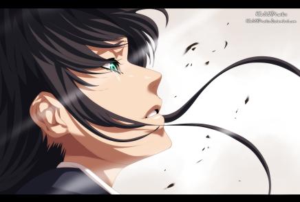 Nemuri Killed! Mayuri's Szayelaporro Illusions – Bleach643