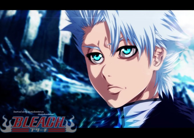 Bleach 644 Toshiro Alive by slavo19
