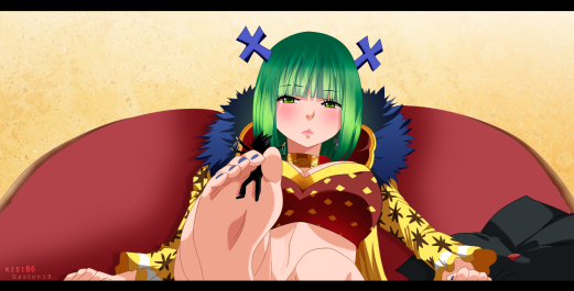 Fairy Tail 452 Brandish by kisi86