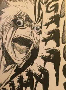 Ichigo Mask Googly Eyes