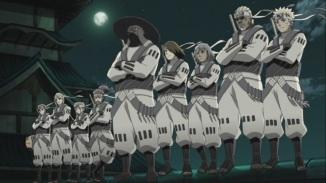 Jinchuuriki's United