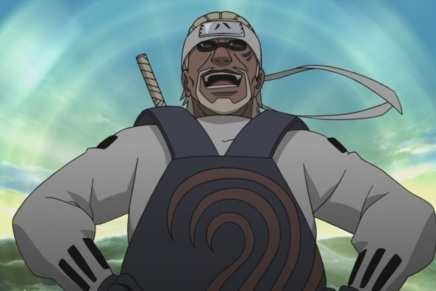All 9 Jinchuuriki's! Killer Bee's Infinite Tsukuyomi – Naruto Shippuden 430