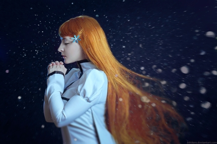 Queen of the Underworld – Orihime Inoue