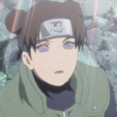 Hinata's Eyes! Neji's Challenge – Naruto Shippuden 306 | Daily Anime Art