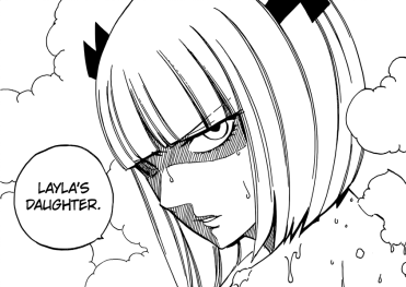 Brandish know Layla Lucy's mother