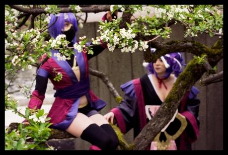 Katen Kyokotsu Cosplay Bleach by ProHacVice