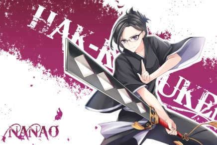 Shinken Hakkyouken! Curse of Ise – Bleach 651