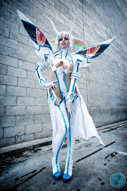 Cosplay Ragyo Kiryuin Kill La Kill by Khainsaw