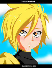 Fairy Tail 461 Dimaria by Sawadatsuna-kun