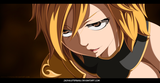 Fairy Tail 461 Dimaria the Valkyrie by Jackaleteriasu